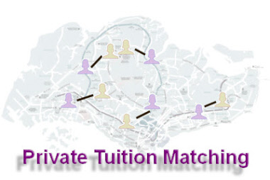 Country-Wide Tuition matching